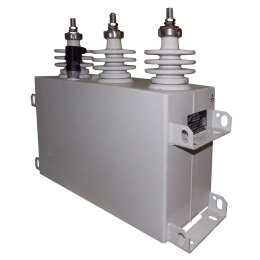 – конденсатор КЭП3-6,3-150-3У2